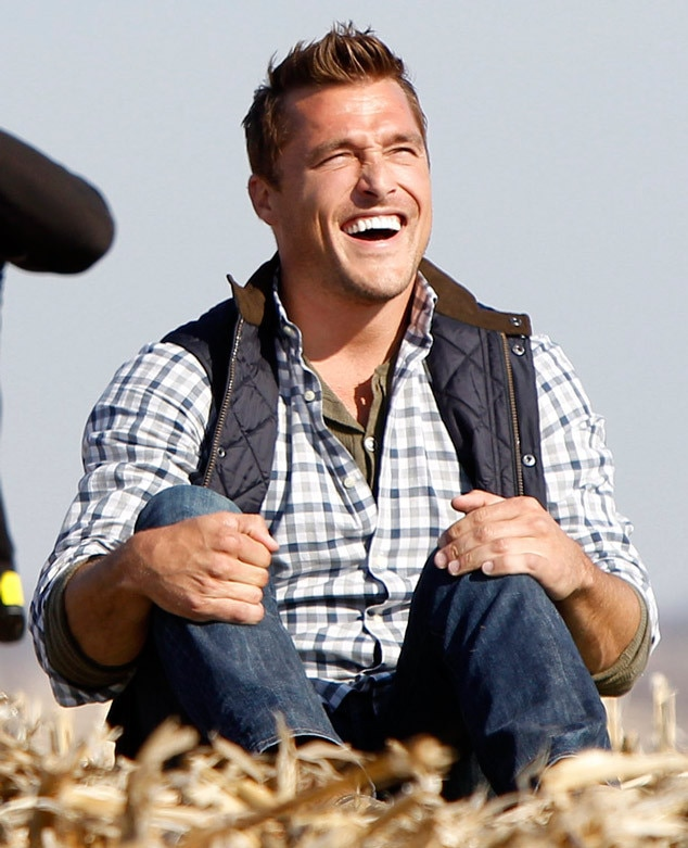 It's Official: Chris Soules Is the New Bachelor | E! News