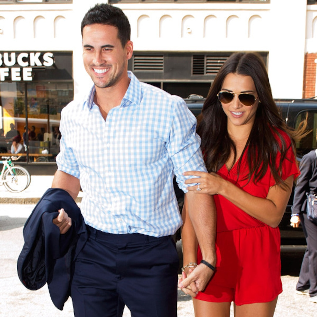 Are Andi Josh Throwing Shade At Each Other On Twitter E Online How much of andi dorfman's work have you seen? are andi josh throwing shade at each
