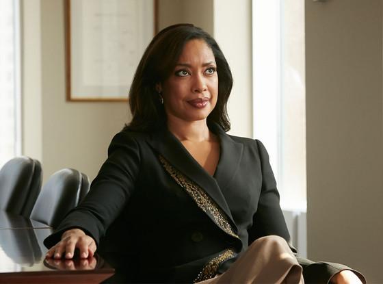 Gina Torres, Suits