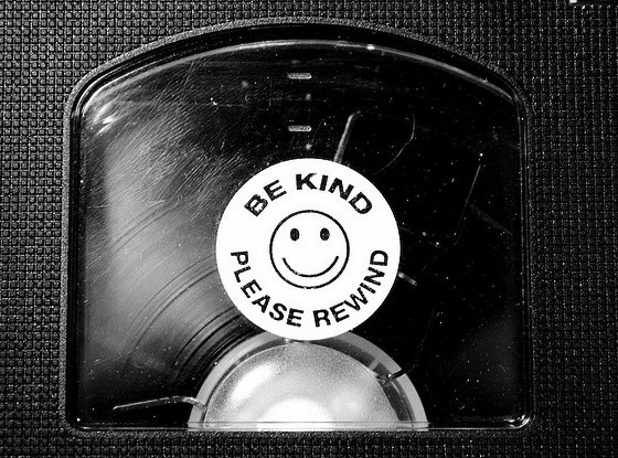Be Kind, Please Rewind and 9 Other Phrases That Are Completely