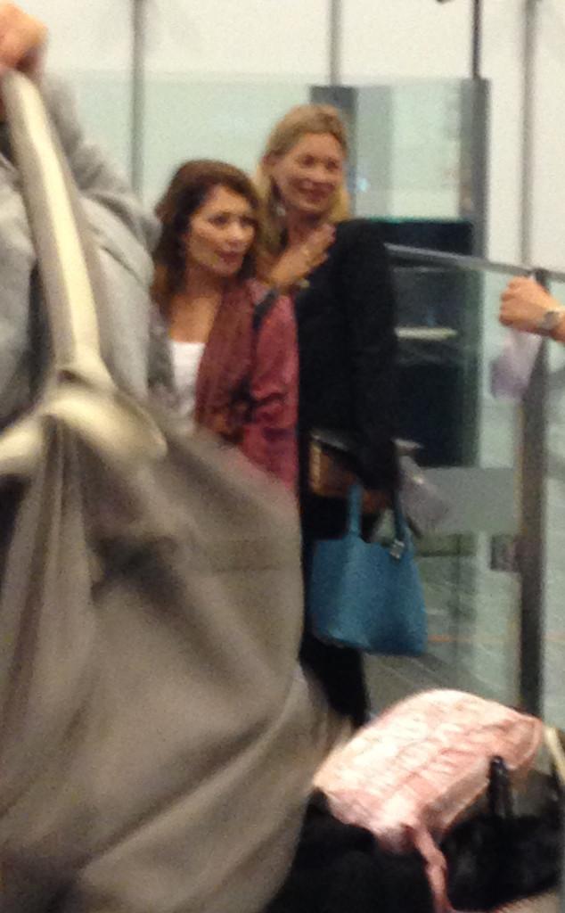Kate Moss, Turkey