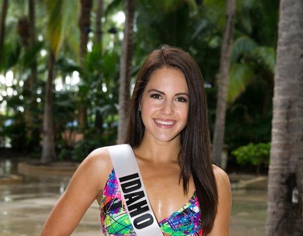 Miss Idaho Teen Usa From 2014 Miss Teen Usa Bikini Pics -4893