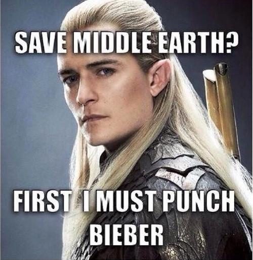Bieber-Bloom Memes