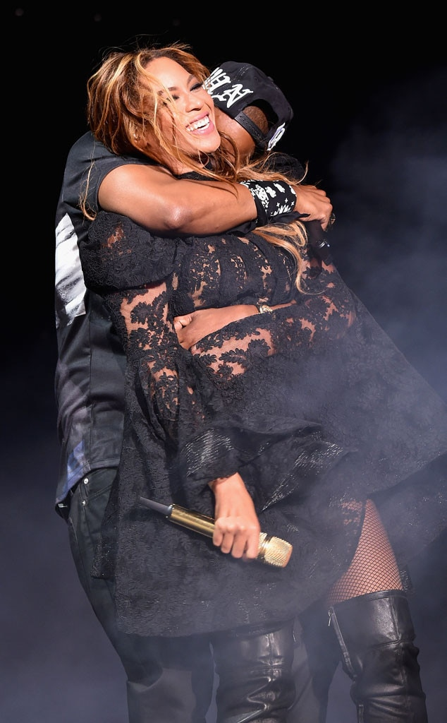 Watch Beyonce Jay Z On The Run Tour Online