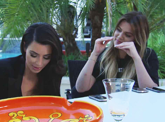 KUWTK Clip, Khloe Mad