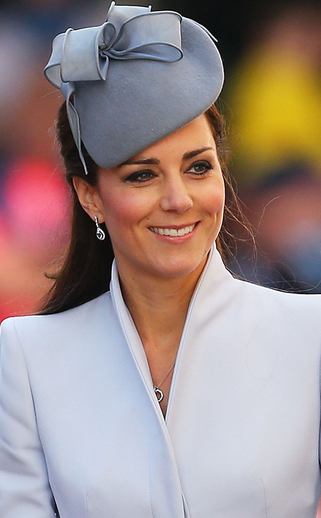 Kate Middleton, Catherine, Duchess of Cambridge, Fascinator