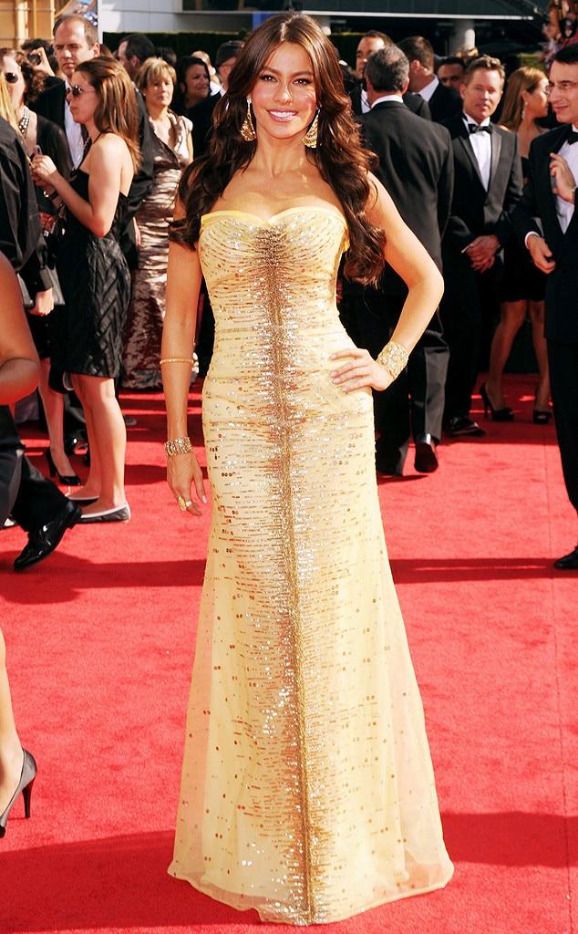 My First Emmys, Sofia Vergara, Emmy Awards