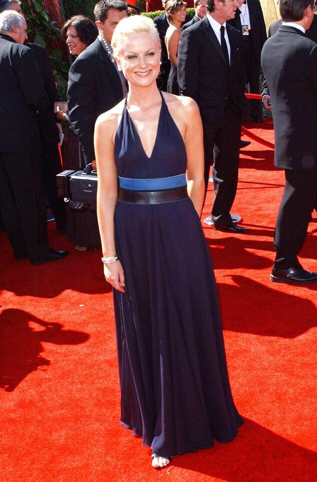 My First Emmys, Amy Poehler
