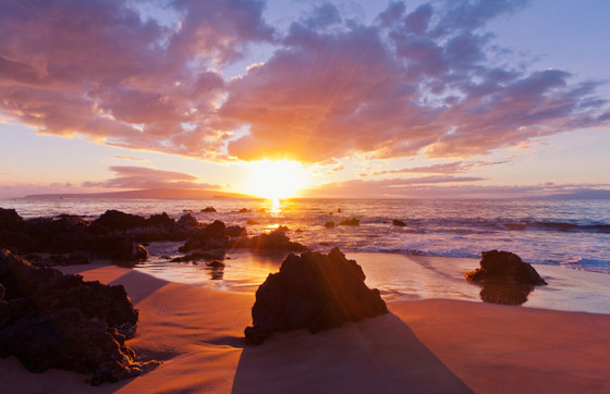 Best Beaches, Red Sand Beach, Maui, Hawaii, Summer Indulgences