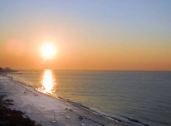 Best Beaches, Gulf Shores Beach, AL
