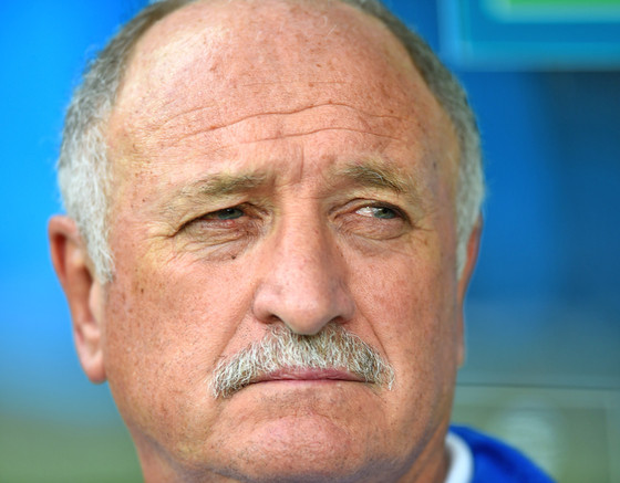 Luiz Felipe Scolari, Sad Brazil, World Cup 2014