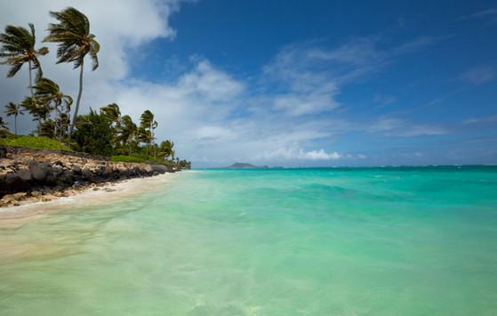 Best Beaches, Lanikai Beach, Oahu