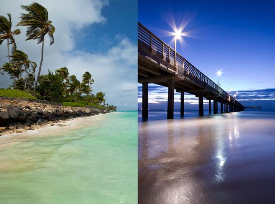 Best Beaches, Lanikai, Port Aransas