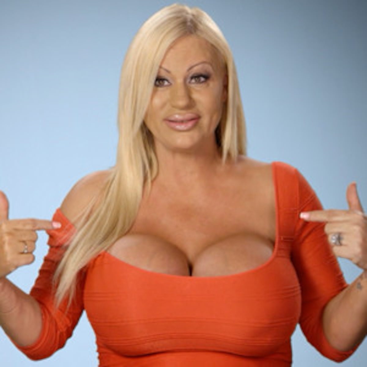 foto de Botched Before & After: Mega Boobs Shock the Doctors | E! News