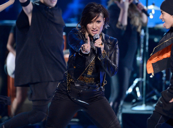 Demi Lovato, Teen Choice Awards