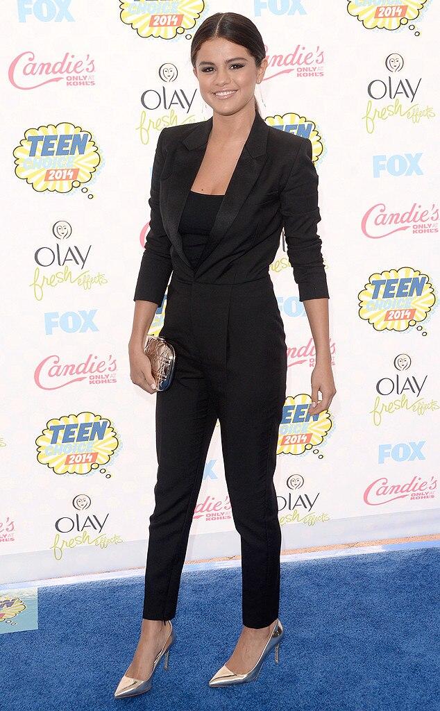 Selena Gomez, Teen Choice Awards