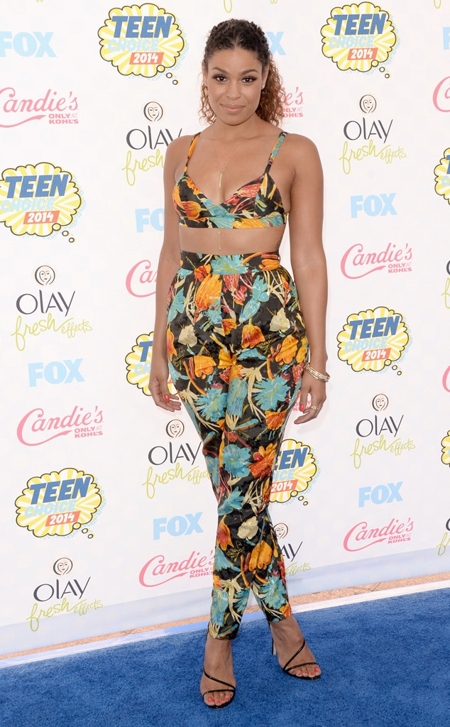Jordin Sparks, Teen Choice Awards