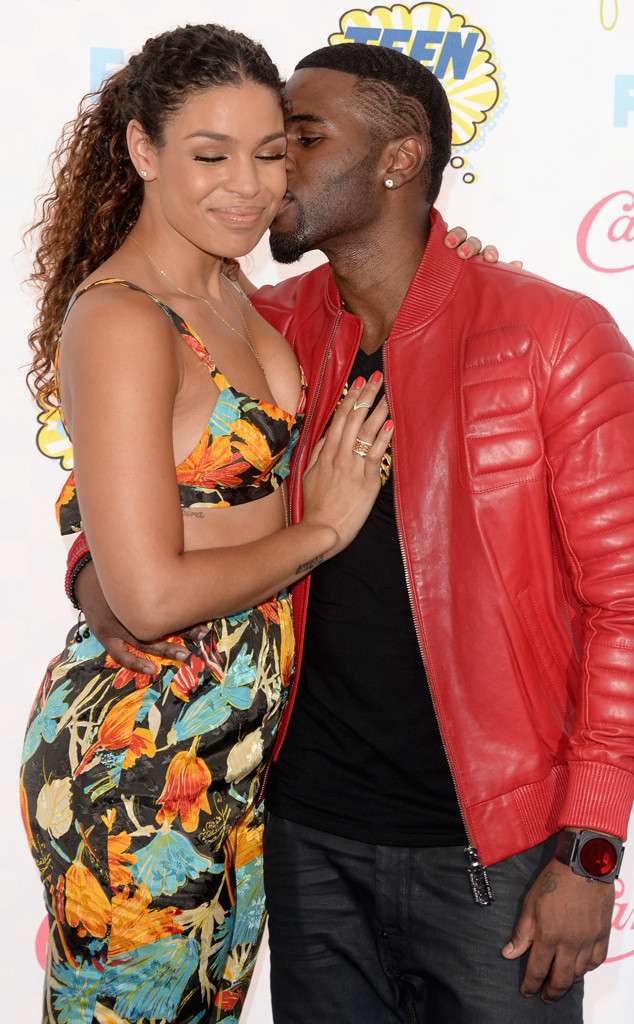 Jordin Sparks, Jason Derulo, Teen Choice Awards