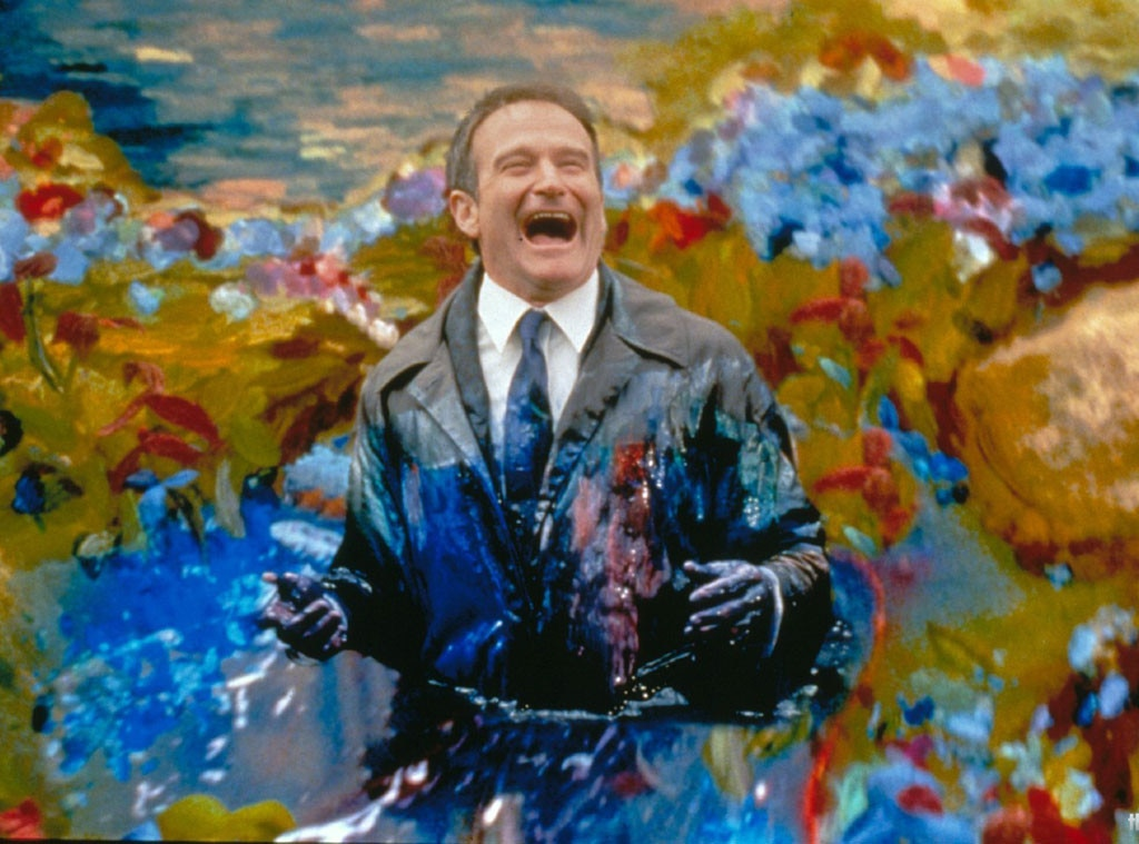 What Dreams May Come, Robin Williams