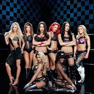 Total Divas - S3