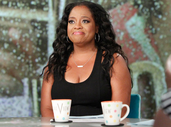 Sherri Shepherd Jokes That She's Going to Leak Her Own Nude Photos: Back in the Day, The Boobs ...