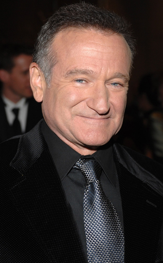 Robin Williams' Cause of Death Revealed: Actor Died of ...