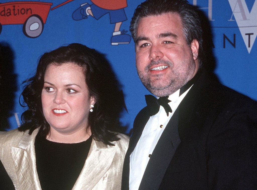 Rosie O'Donnell, Daniel O'Donnell