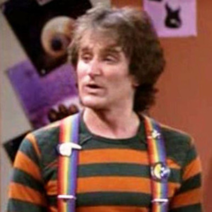 mork from ork happy days
