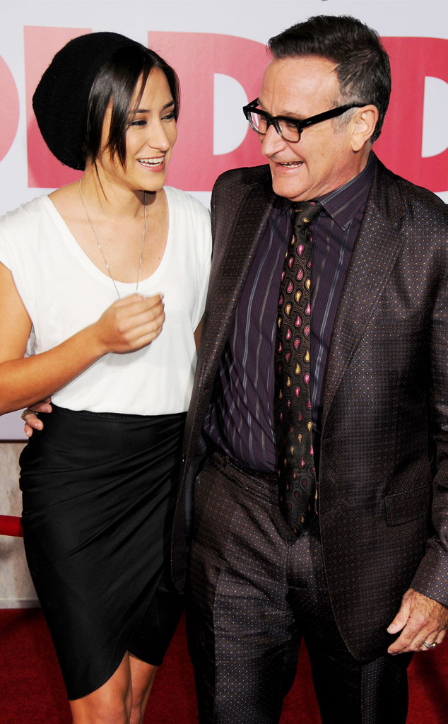 Robin Williams, Zelda Williams