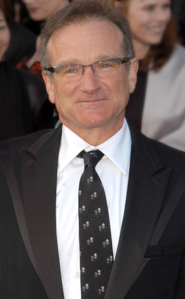 A Closer Look at Robin Williams' Struggle With Addiction ...