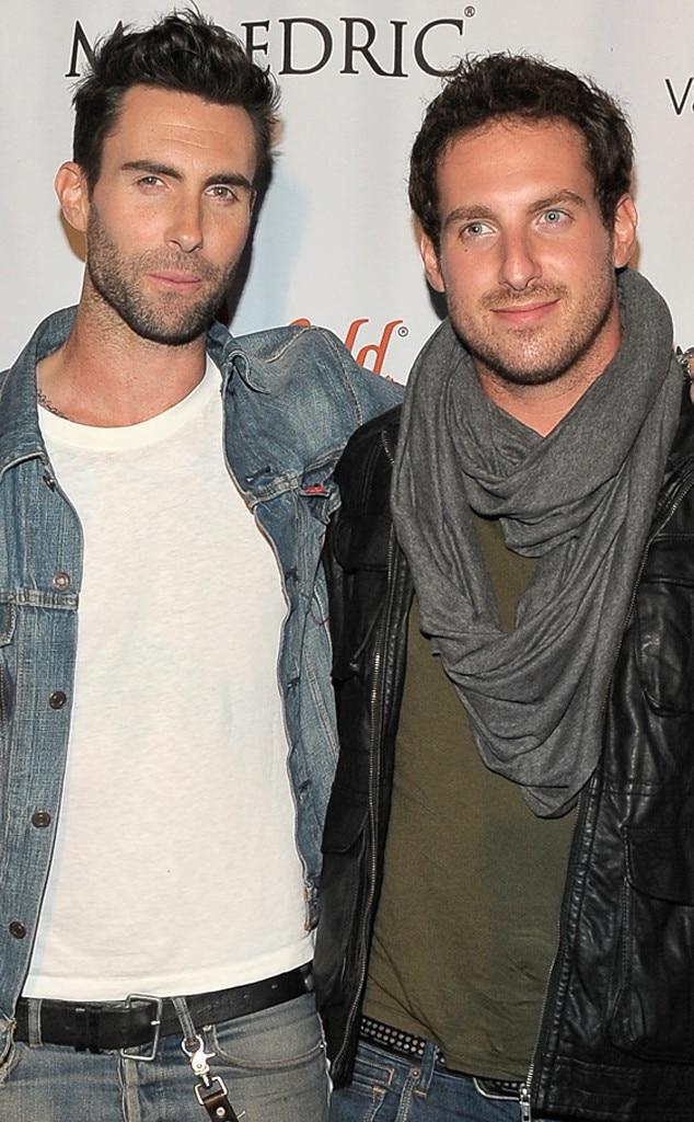 Adam Levine, Michael Levine
