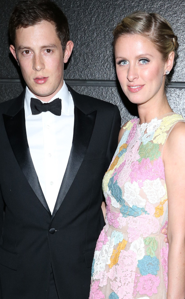Rothschild dating