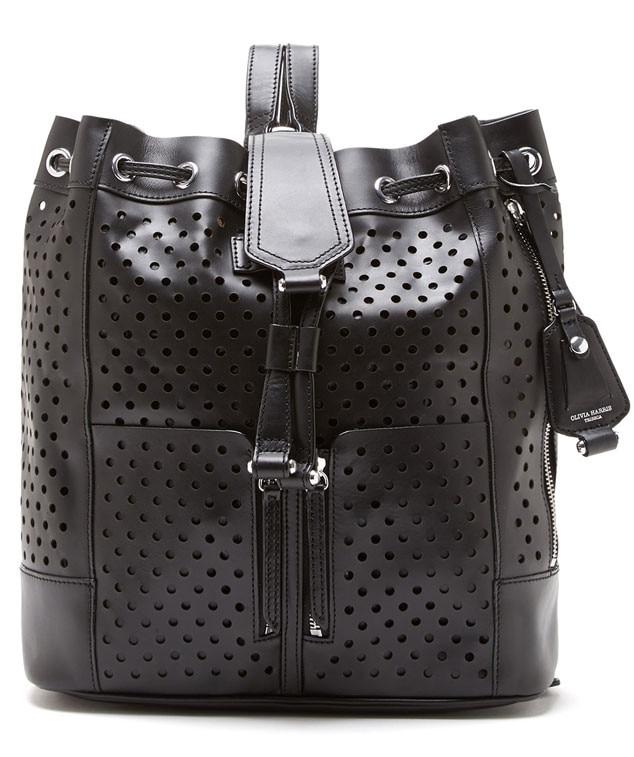 Backpacks, Olivia Harris