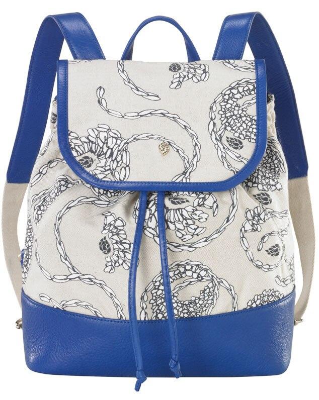 Backpacks, Helen Kaminski