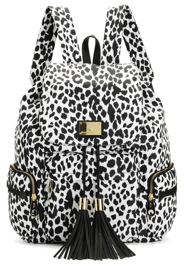 Backpacks, Juicy Couture