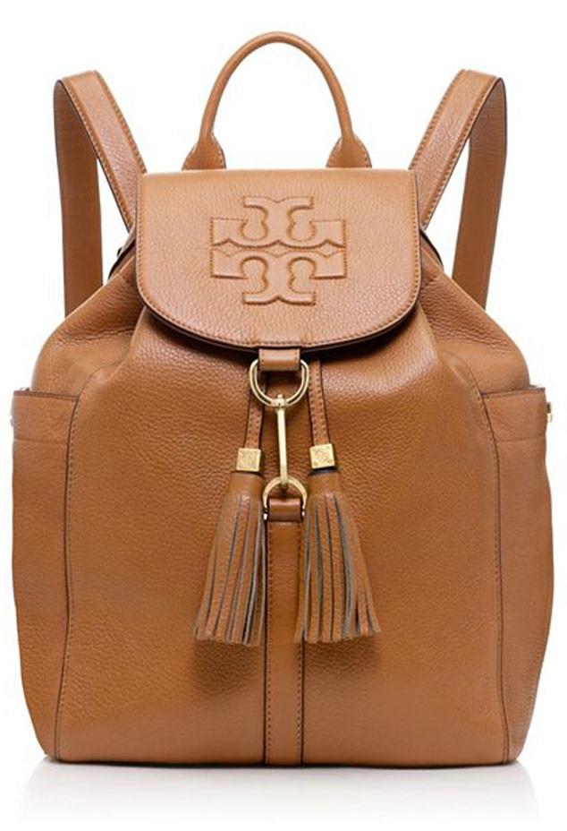 Backpacks, Tory Burch