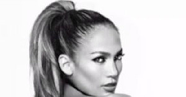 Jennifer Lopez Releases Booty Single Cover Artsee The -2518