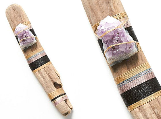 Cosmic Sticks