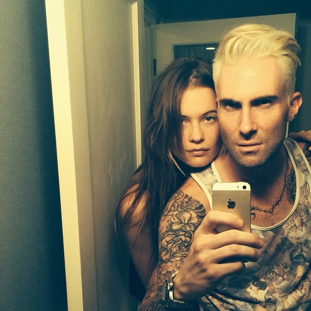 Hottest Celeb Couples of Instagram