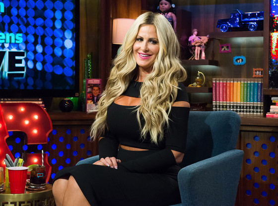 Kim Zolciak, Watch What Happens Live