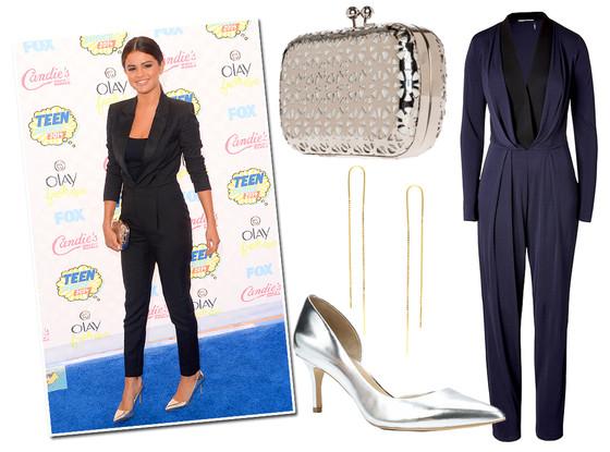 Selena Gomez, Ask a Stylist