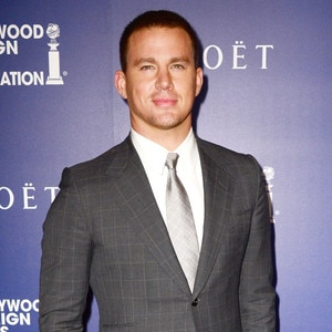 Read this channing tatums cock about