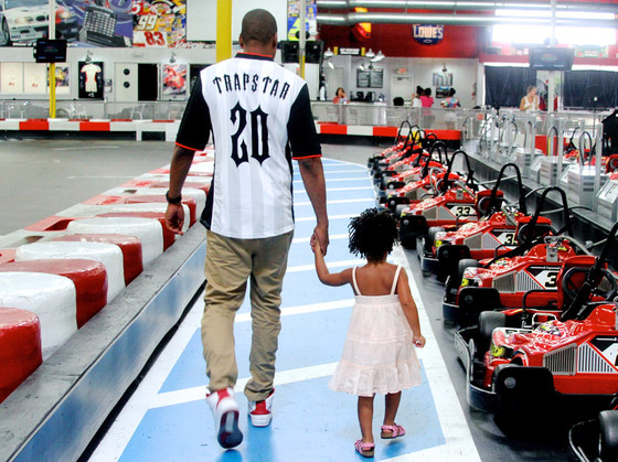 Jay Z, Blue Ivy Carter