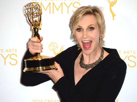 Creative Arts Emmy Awards, Jane Lynch