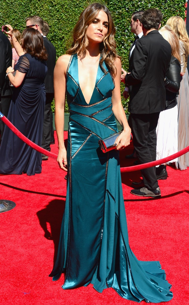 Creative Arts Emmy Awards, Nikki Reed