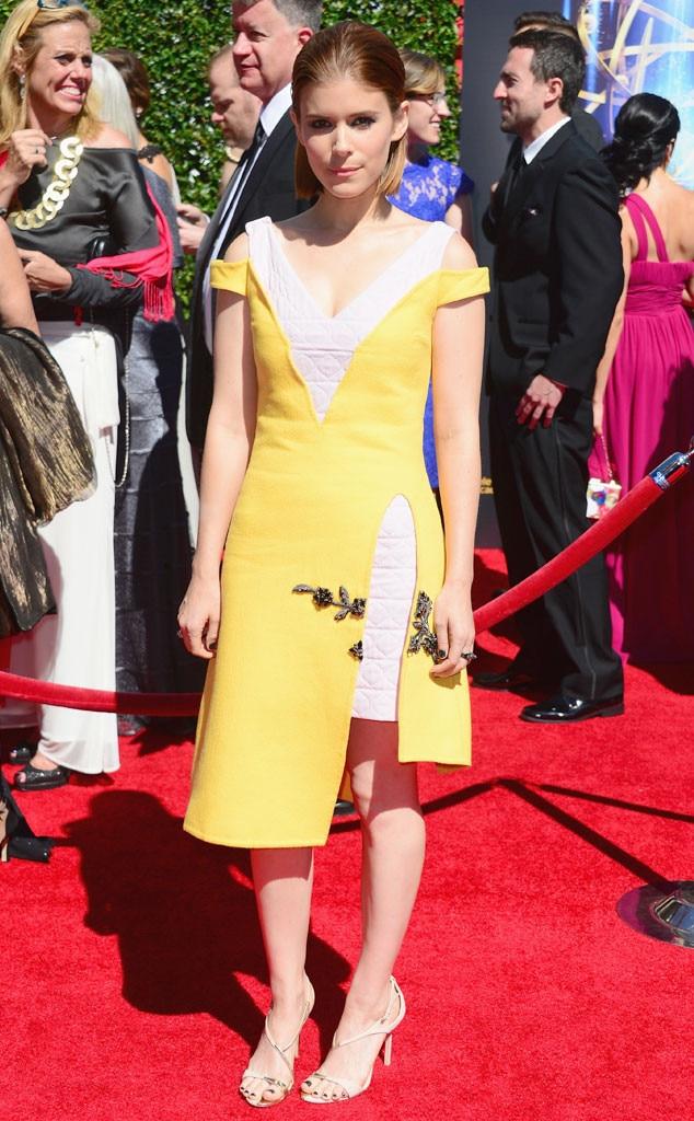 Creative Arts Emmy Awards, Kate Mara
