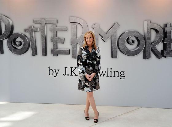 J.K. Rowling anuncia 12 novas histórias de Harry Potter para o Natal