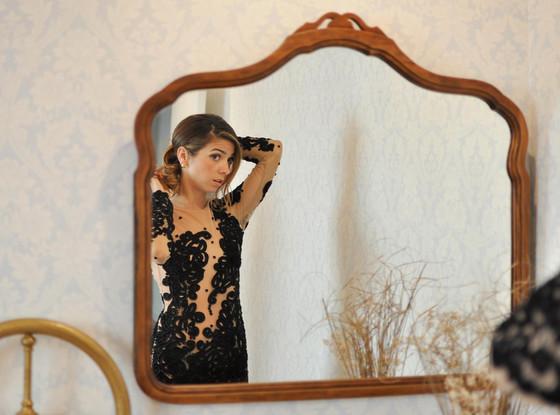 Orly Shani, Emmy Blog