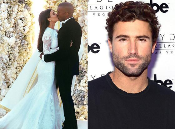 Kim Kardashian, Kanye West, Brody Jenner, best kardashian moments of summer