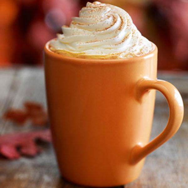 7c3e18122f12 Starbucks  Pumpkin Spice Latte Is Coming Back Early